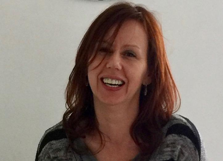 Francesca Creffield at Vital Detox Retreats UK