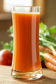 organic juices for fasting and health